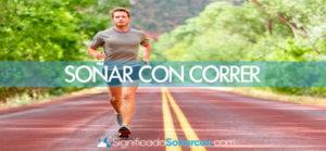 Soñar con correr