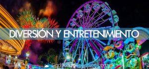 Sueños relacionados con diversión y entretenimiento