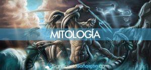 Sueños relacionados con mitología